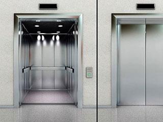 آسانسور اوج بانان