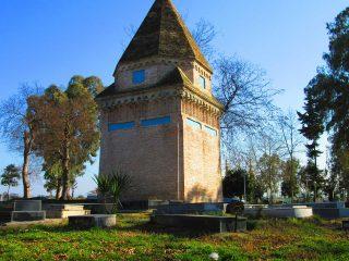 آرامگاه محمد زرین نوا